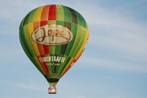 Ballon Jope - D-OJOP