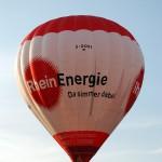 Ballon Rhein Energie D-OORE