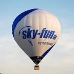 Sky-Fun D-OSUW